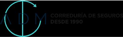 Seguros ADM Logo
